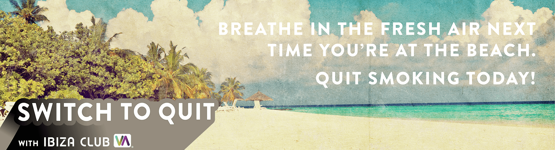 Switch To Quit