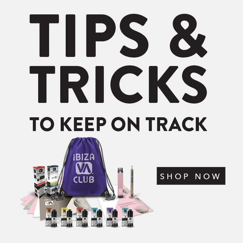 Switch To Quit Tips and Tricks